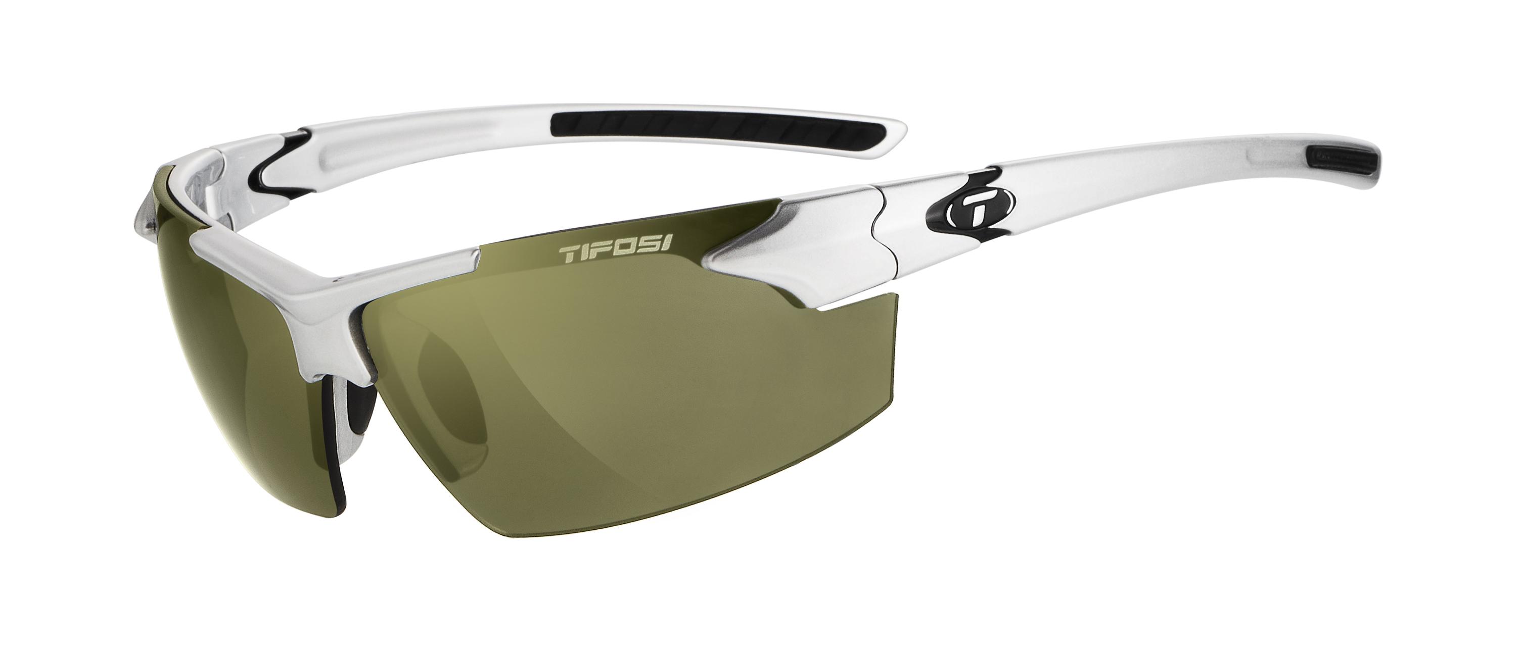 Tifosi Jet FC Metallic Silver GT Lens