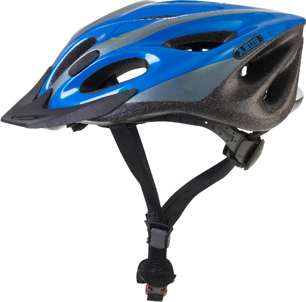 Image of   Abus Raxtor, Race Blue