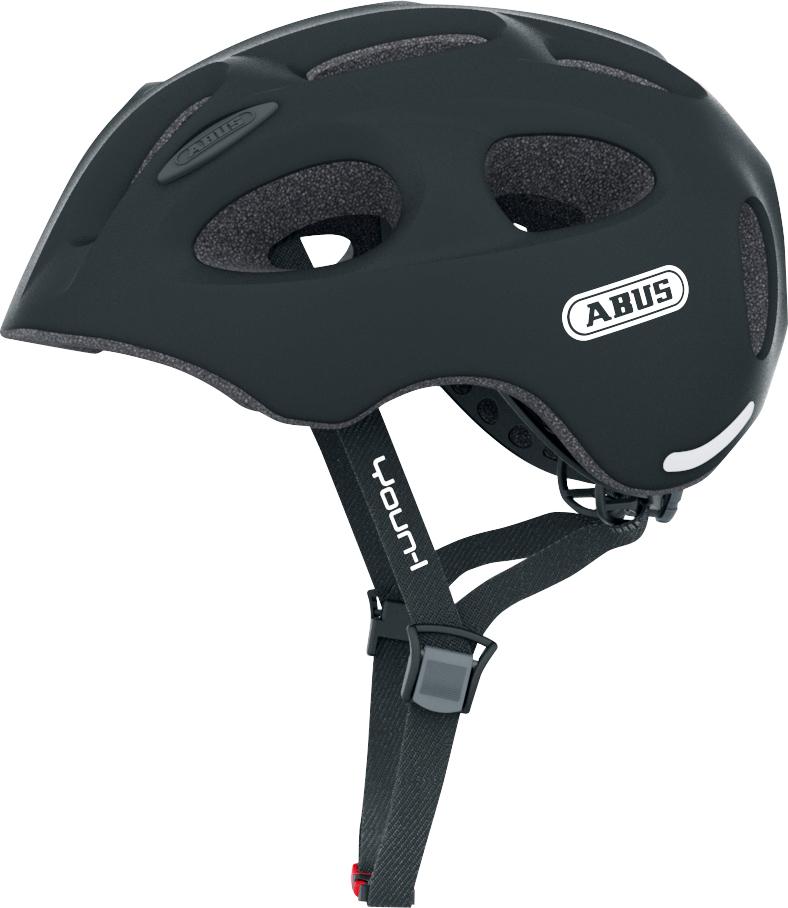 Abus Youn-I, Black