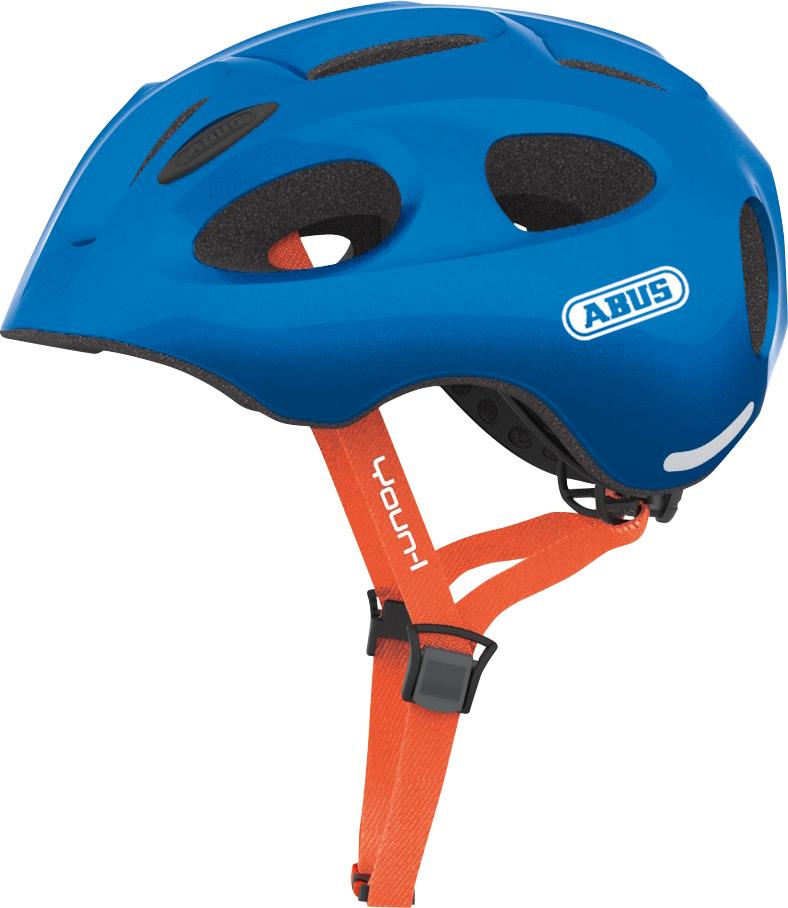 Abus Youn-I, Sparkling Blue