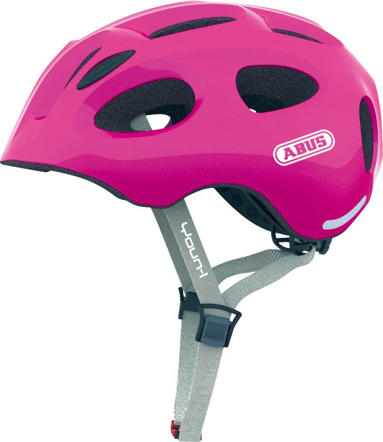 Abus Youn-I, Sparkling Pink