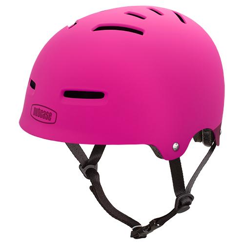 Image of Cykelhjelm Nutcase Zone, Pink