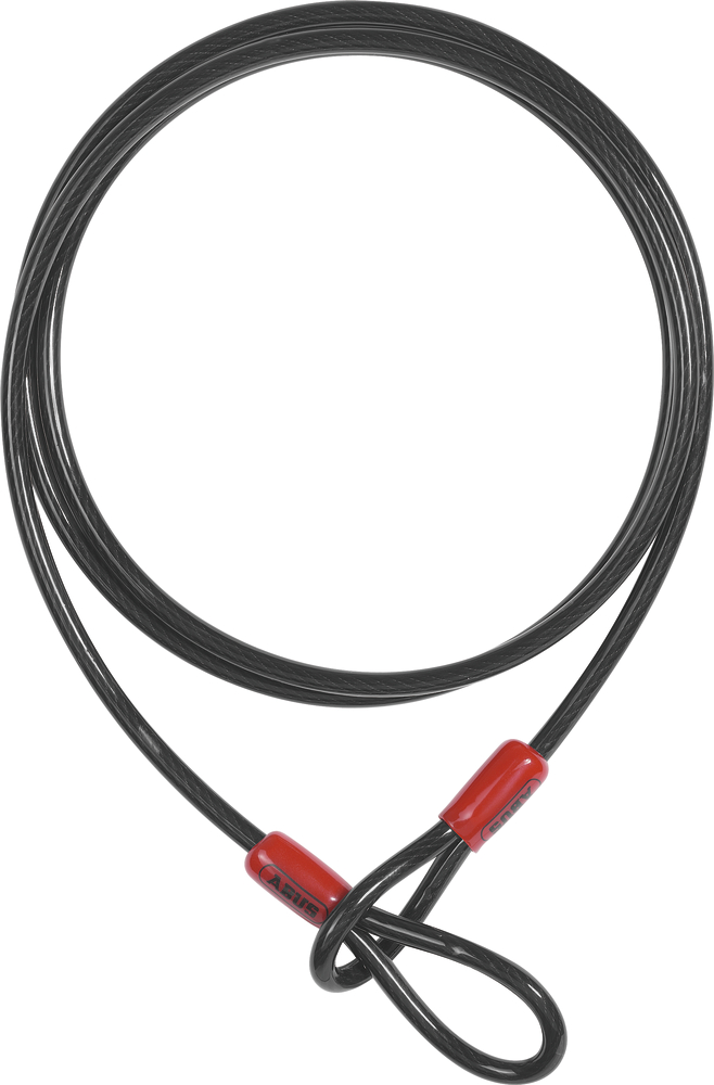Image of   Abus Wire Cobra 8 mm