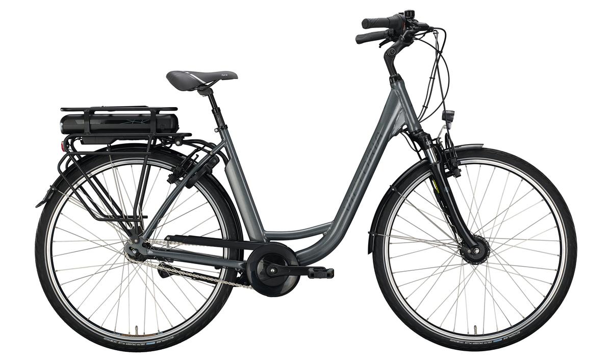 Victoria Eclassic 3.1 Fodbremse Grå - 2021 Cykler||Victoria