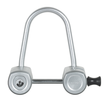 Image of   Abus Kliklås 5000 Protectus XCL - Silver