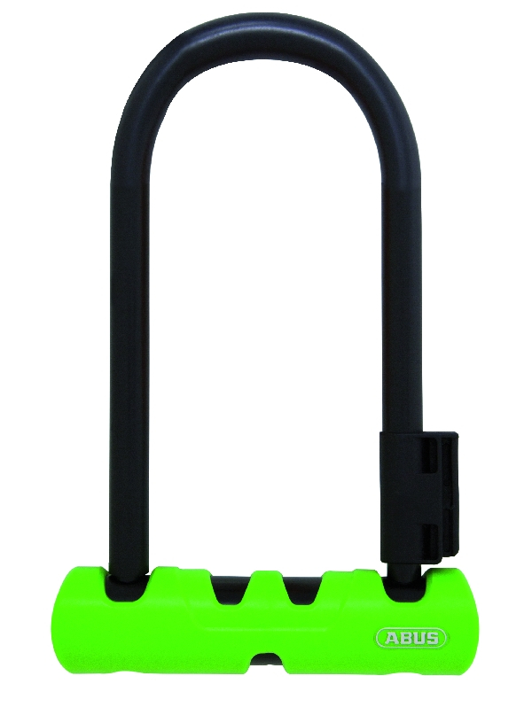Image of   Abus Bøjlelås 410 Ultra Mini - 180 mm