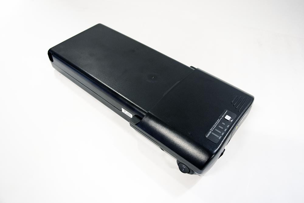 Image of   Batteri 36V, 10.4AH Til E-Fly - Nova, Nova Max & Dutch