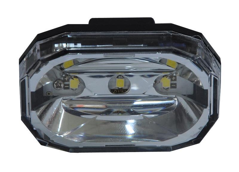 Billede af Forlygte SMART Diamond Super LED RL407W