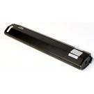 Image of   Batteri El-Cykler 10,4AH Sanyo Downtube incl.4 ben oplader