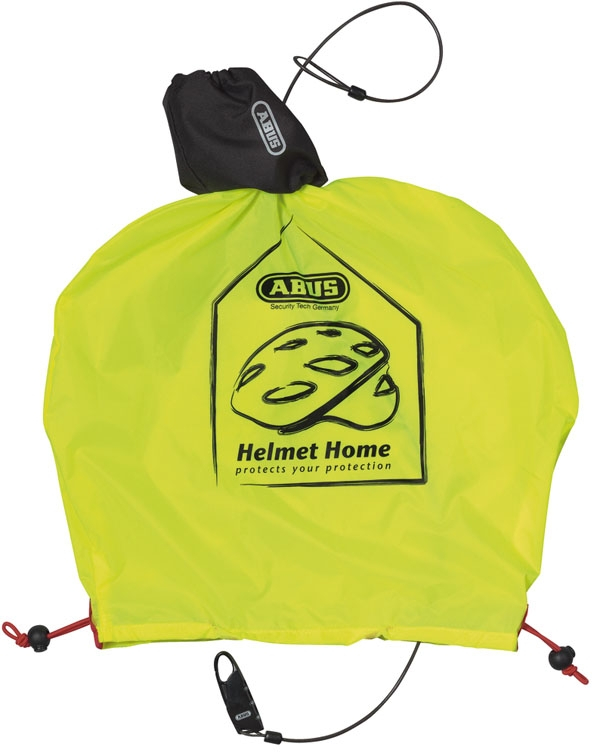 Image of   Abus Helmet Home