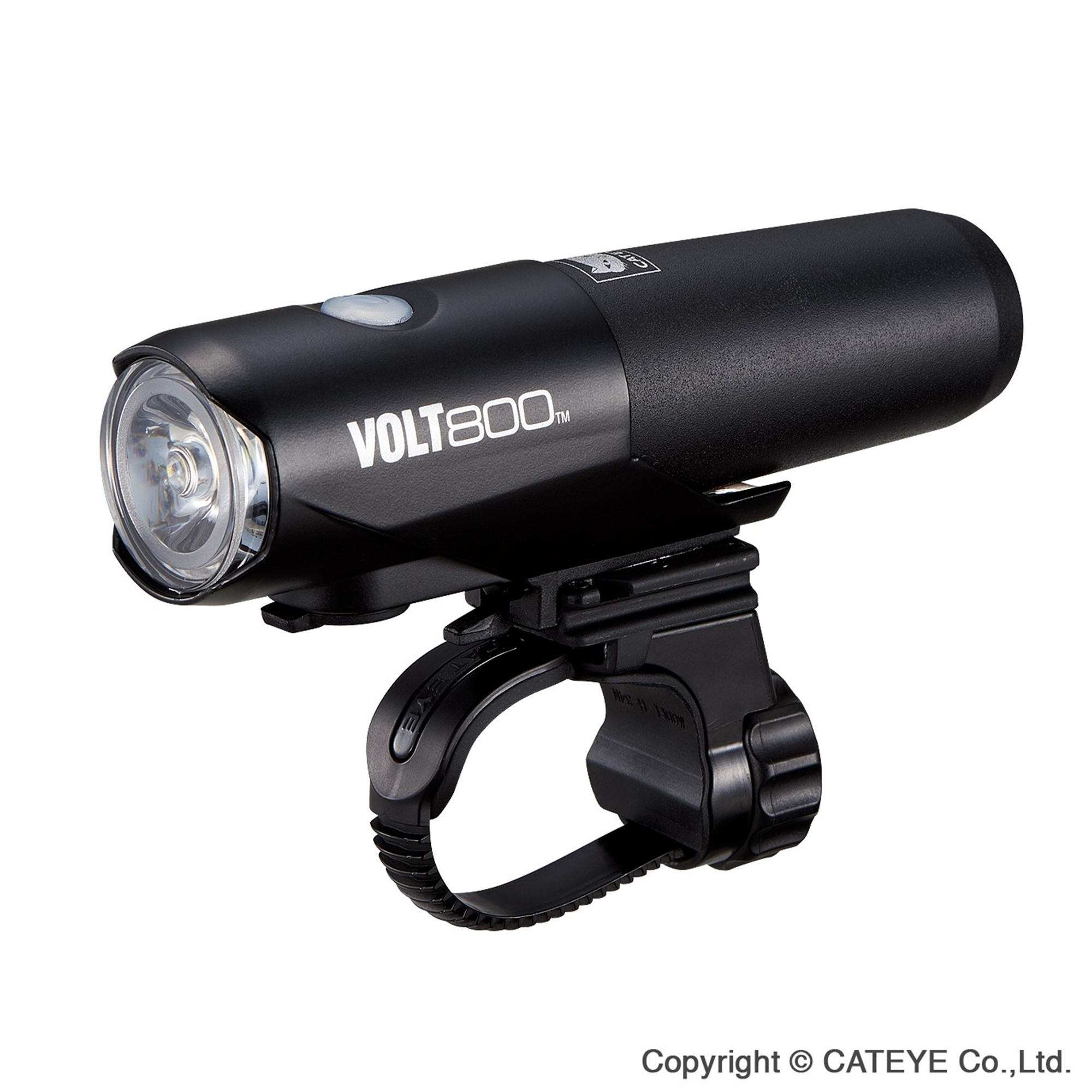 Image of Forlygte Cateye VOLT800XC HL-EL471RC USB Genopladelig - 800 Lumens