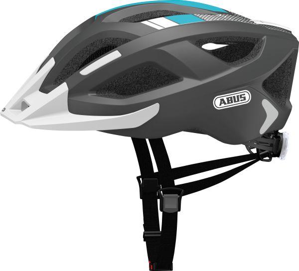 Image of Cykelhjelm Abus Aduro 2.0 - Race Grey