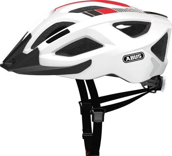 Abus Aduro 2.0, Race White