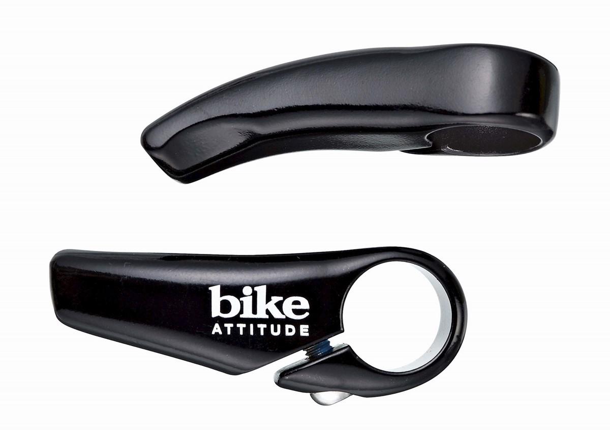 Image of Barends Bike Attitude Mini Sort 65 mm