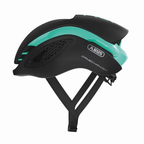 Cykelhjelm Abus Gamechanger - Celeste Green Cykelhjelme