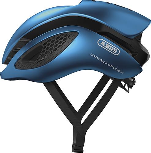 Cykelhjelm Abus Gamechanger - Steel Blue