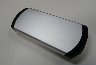 Image of   Batteri 37V 10AH LI-ION MY2011 2 poler (Kildemoes 2011/2014)