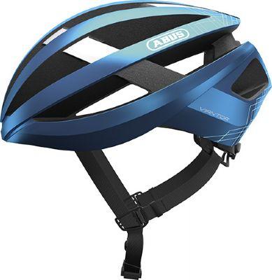 Cykelhjelm Abus Viantor - Steel Blue Cykelhjelme
