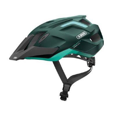 Image of Cykelhjelm Abus MountK - Smaragd Green