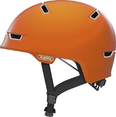 Image of Cykelhjelm Abus Scraper 3.0 Ace -Signal Orange