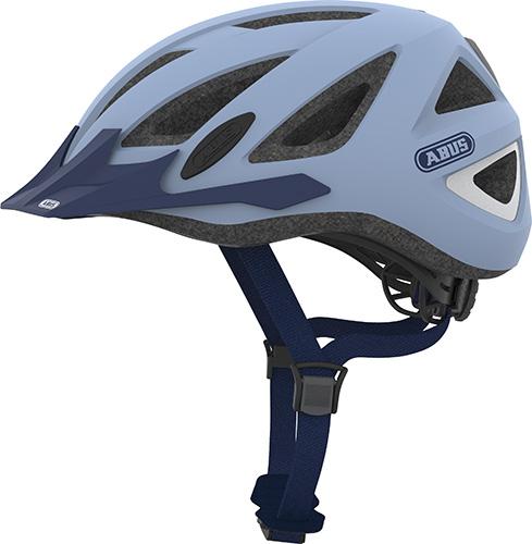 Pedalatleten Cykelhjelm Abus Urban-I 2.0 - Pastell Blue Cykelhjelme