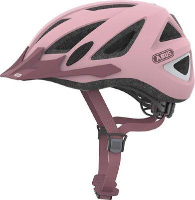 Cykelhjelm Abus Urban-I 2.0 - Pastell Rosé