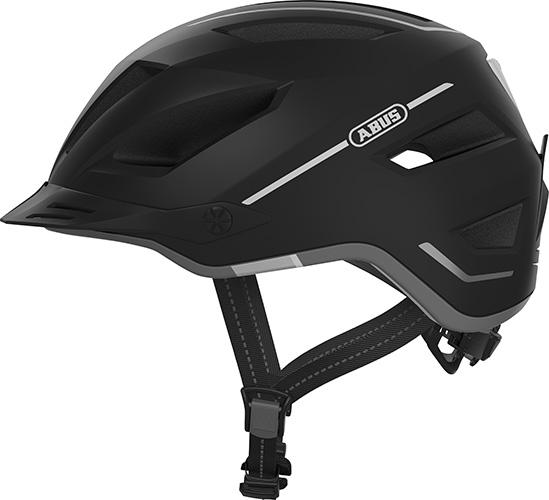 Cykelhjelm Abus Pedelec 2.0 (El-cykelhjelm) - Velvet Black
