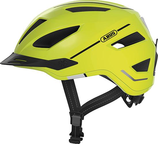 Cykelhjelm Abus Pedelec 2.0 - Signal Yellow