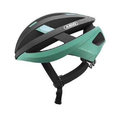 Cykelhjelm Abus Viantor - Celeste Green