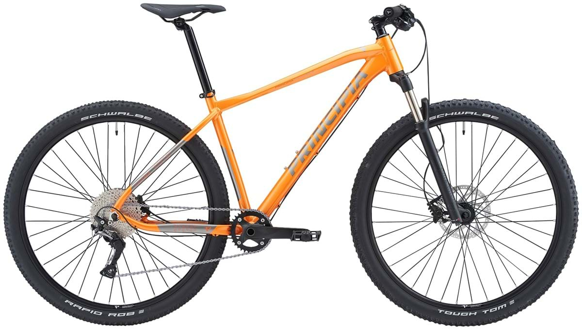 Principia Evoke A8.9 Rockshox 1X11Sp Slx 29Er Orange - 2019 Mærker
