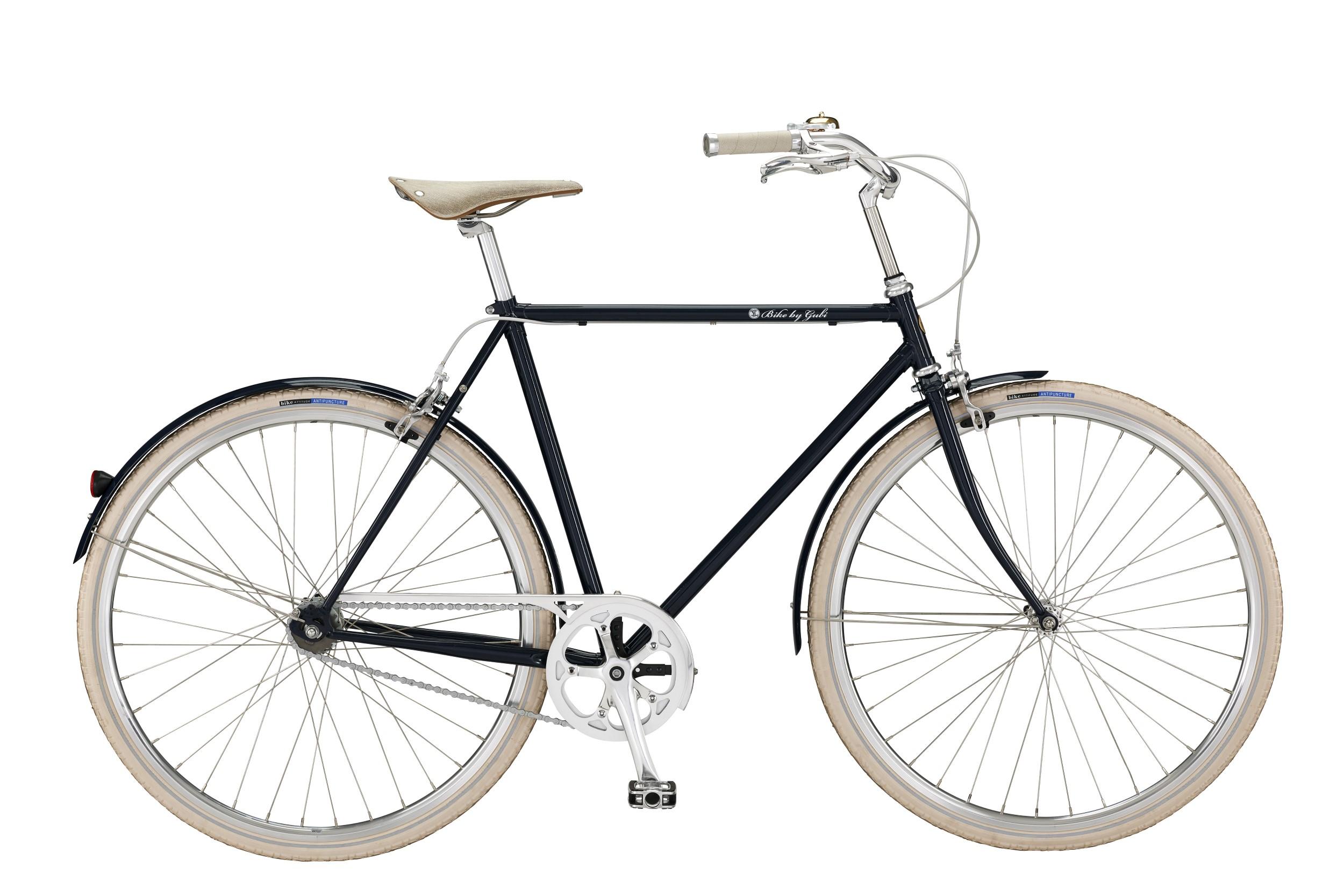Bike by Gubi Herre 2 Auto Gear - Westminster Blue 2018