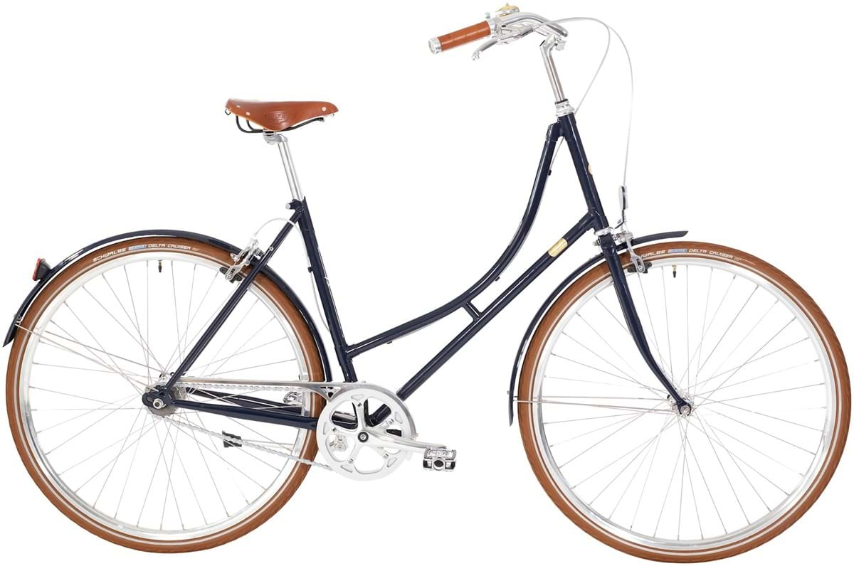 Image of Bike by Gubi Dame 2 Auto Gear 52cm - Westminster Blue 2018