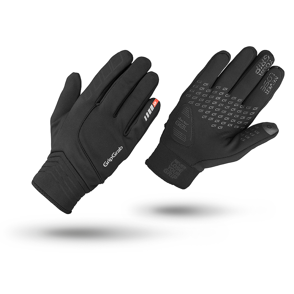 Image of GripGrab Urban Softshell