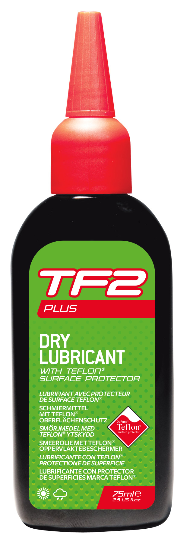 Weldtite TF2 Olie Dry 75ml