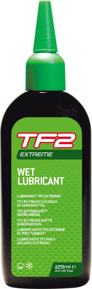 Weldtite TF2 Olie Wet 125ml