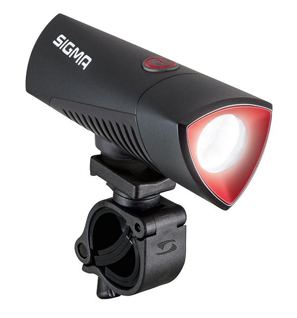 Image of Forlygte Sigma Buster 700 USB Opladelig 700 Lumen