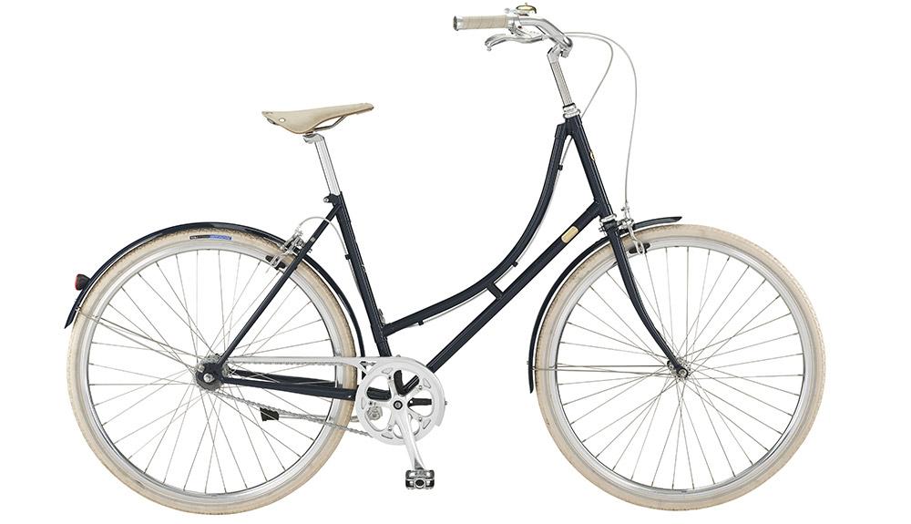 Bike by Gubi Dame 8 Gear 52cm - Westminster Blue 2018