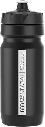 Flaske Bbb Comptank, Sort/Hvid Tilbehør & Udstyr