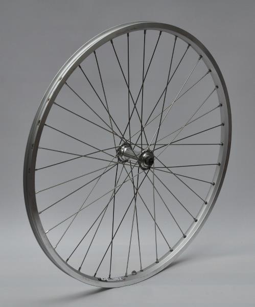 Image of Forhjul 26x1,75 - Sølv Zac19, QR