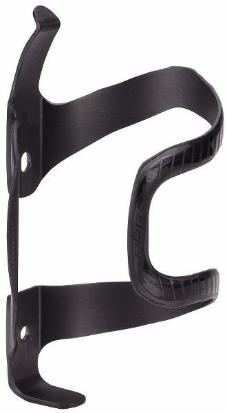 Image of Flaskeholder BBB SideCarbon, Matsort Carbon
