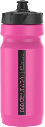 Flaske Bbb Comptank , Pink Magenta Tilbehør & Udstyr