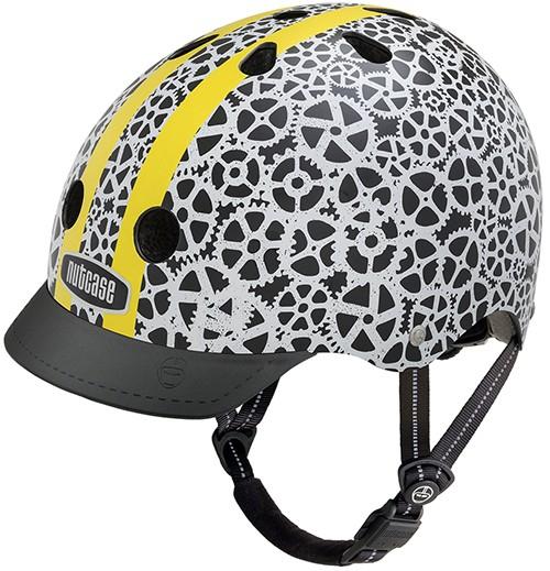 Cykelhjelm Nutcase Gen3 Street - Stay Geared Cyber Monday||Tilbehør & Udstyr||Nutcase Cykelhjelme - Spar 20%!