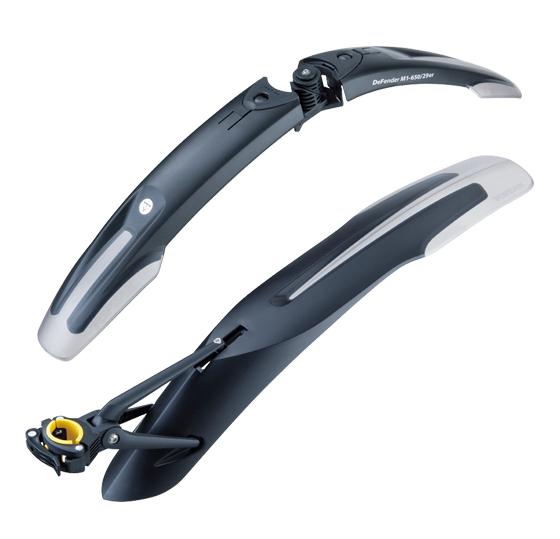 Køb Topeak Skærmsæt Defender M1 & XC11 27,5″