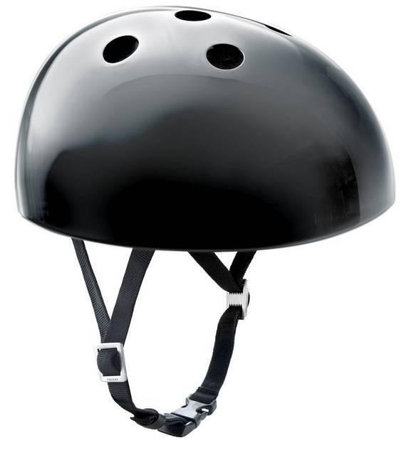 Cykelhjelm Yakkay Smart Two - Sort Mærker