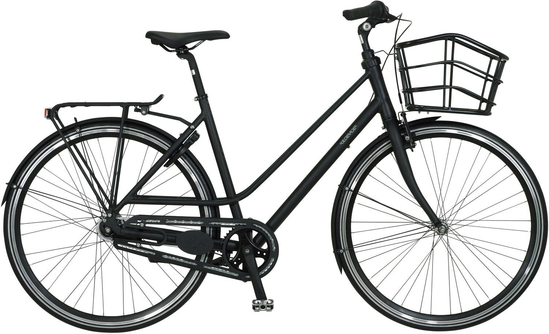 Kildemoes Graceful Nexus 7 Gear Cb Black Stars - 2020 Cykler||Kildemoes