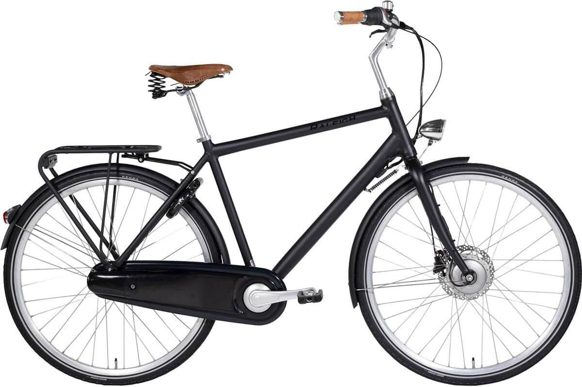Raleigh essex elcykel 7 gear til herre 2020